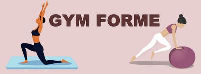 Gymforme